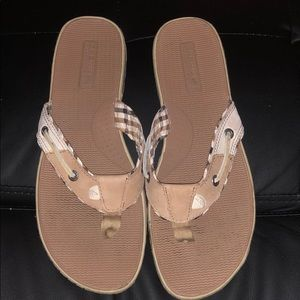 Women's Sperry Sandals size 10